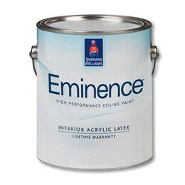 Краски - Краска Sherwin-Williams Eminence Low Voc interior latex, 0