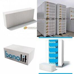 Строительные блоки - Газобетонные блоки D400, D500, D600 , 0