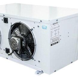 Холодильные машины - Сплит-система среднетемпературная Intercold MCM 223   t -5 ...+5, 0