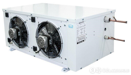 Сплит-система среднетемпературная Intercold MCM 223   t -5 ...+5 по цене 96411₽ - Холодильные машины, фото 0