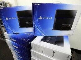 Игровые приставки - Sony PlаyStation 4/3/2 с гарантией, 0