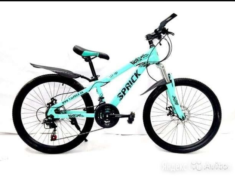 Велосипед новый по цене 14900₽ - Велосипеды, фото 0