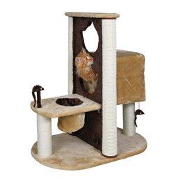 Когтеточки и комплексы  - Домик-когтеточка для кошки Amelia Trixie, 0