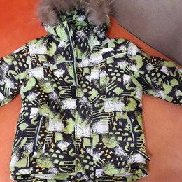 Куртки и пуховики - Куртка, 0