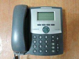 VoIP-оборудование - VoIP Телефон Linksys Cisco SPA922, 0