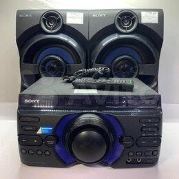 Аудиооборудование для концертных залов - Музыкaльный центp Sоny МHС-М40D, 0