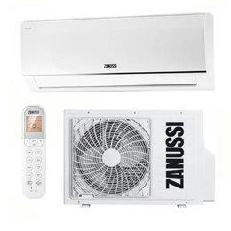 Кондиционеры - Сплит-система Zanussi ZACS-07 HS/A21/N1, 0