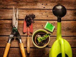 Субстраты, грунты, мульча - Земля садовая в мешках, Грунт растительный, Торф…, 0