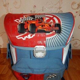 Рюкзаки, ранцы, сумки - Ранец (рюкзак) Racing Car (Германия), 0