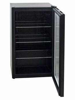 Холодильные шкафы - барный холодильник мини, 0