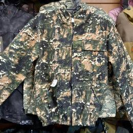 Одежда и обувь - Маскировочный костюм forest. , 0