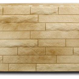 Фасадные панели - Фасадная панель кирпич-антик, 1,16 х 0,45м, 0