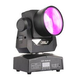 Световое и сценическое оборудование - STAGE4 EASY-BEAM 60 Вращающаяся голова типа LED…, 0