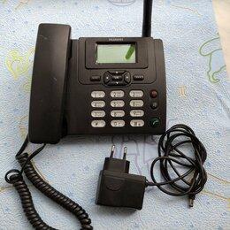 Радиотелефоны - CDMA телефон Huawei , 0