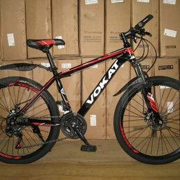 Велосипеды - Велосипед новый горный скоростной R-26, 0