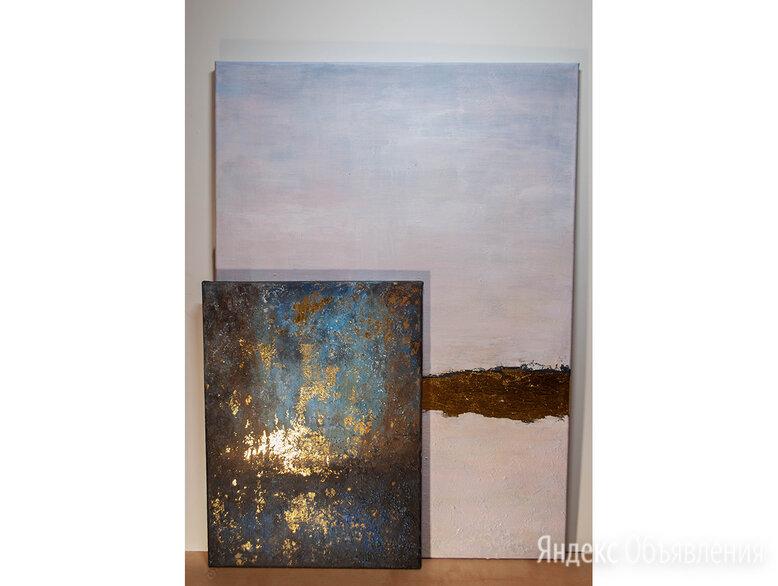 """Интерьерная картина """"Закат"""" по цене 1500₽ - Картины, постеры, гобелены, панно, фото 0"""