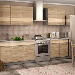 Мебель для кухни - Кухня Олеся сонома 2,0 М, 0