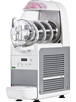 Прочее оборудование - Фризер для мороженого Bras B-Cream 1 HD LK, 0