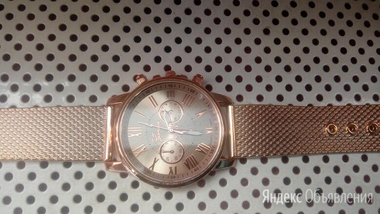 Продаются новые женские часы по цене 1200₽ - Наручные часы, фото 0