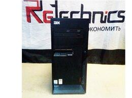 Настольные компьютеры - ПК IBM 478 Pentium 4 2x0,5Gb DDR1 40IDE 865 230W m, 0