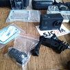 Экшн-камера SJCAM SJ4000 черный по цене 3500₽ - Экшн-камеры, фото 3