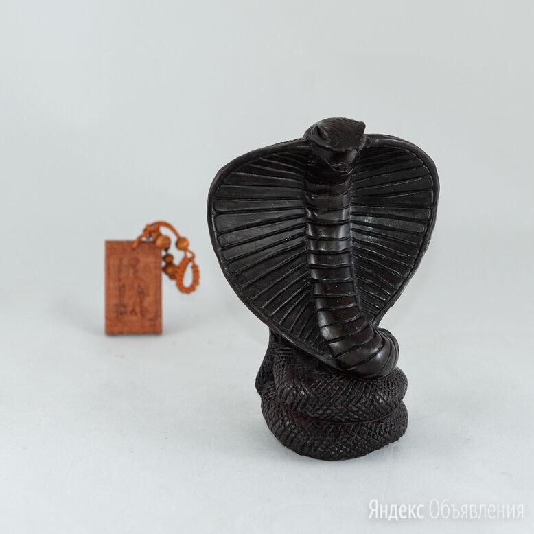 Статуэтка Кобра по цене 1000₽ - Статуэтки и фигурки, фото 0