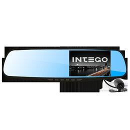 Автоэлектроника - Видеорегистратор Intego VX-410MR HD-VGA, 0