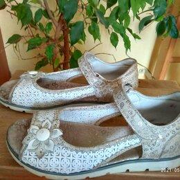 Босоножки, сандалии - Босоножки Тифлани р.36, 0