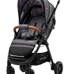 Коляски - Детская коляска CARRELLO Eclipse, 0