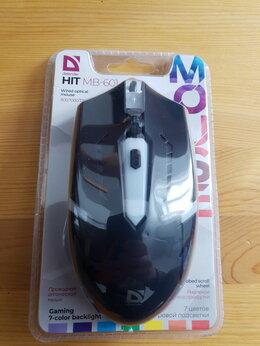 Мыши - Новая 1200dpi, с подсветкой, 0