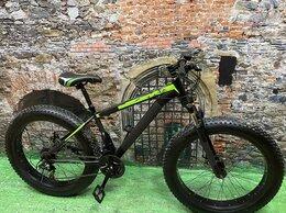Велосипеды - Фэт байк, 0