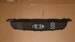 Кузовные запчасти - Решетка радиатора Ford Focus 2, 0
