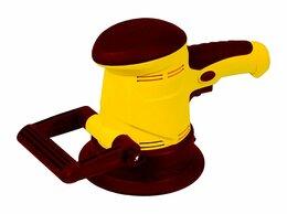 Шлифовальные машины - Шлифмашина эксцентриковая (эшм) WinkMaster 125 мм, 0