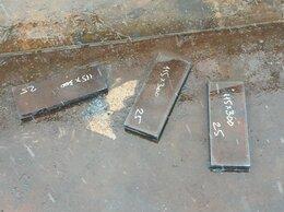 Металлопрокат - Лист броневой термически обработанный С-500,…, 0