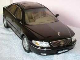 Модели - Buick Regal, 0