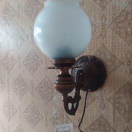 Бра и настенные светильники - Бра декоративное, 0