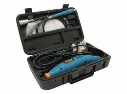 Шлифовальные машины - Гравер Bort BCT-170N с гибким валом и жк-дисплеем, 0