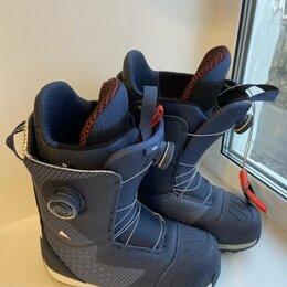 Ботинки - Сноубордические ботинки BURTON 2019-20 Ion Boa Blue, 0