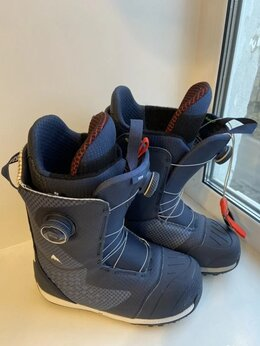 Ботинки - Сноубордические ботинки BURTON 2019-20 Ion Boa…, 0