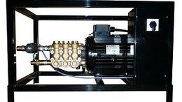 Мойки высокого давления - 🔥 АВД HAWK FX 2021BP 21/200, 0