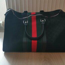 Дорожные и спортивные сумки - Сумка новая, 0