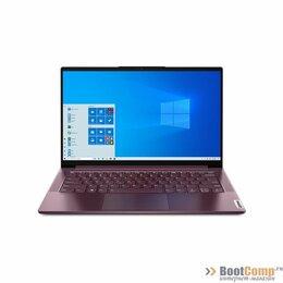 """Ноутбуки - Ноутбук Lenovo 14"""" Yoga Slim 7 14ARE05 82A20055RU, 0"""