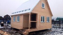 Готовые строения - Дачный дом для зимнего проживания, 0