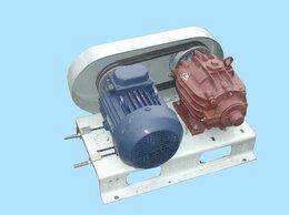 Производственно-техническое оборудование - УВУ 60 установка УВУ 60/45 вакуумная., 0