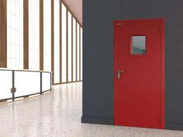 Противопожарное оборудование - Противопожарные двери EIS60, 0