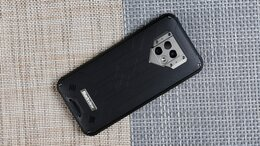 Мобильные телефоны - Blackview BV9800 Pro: смартфон + тепловизор (2 в…, 0