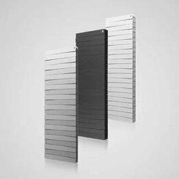 Радиаторы - Радиатор PianoForte Tower, 0