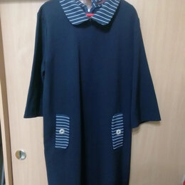 Платья и сарафаны - Школьное платье, 0