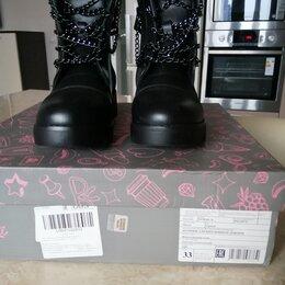 Ботинки - Ботинки для девочки Shuzzi, 0