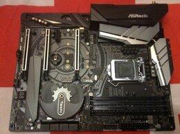 Материнские платы - ASRock Z390 Taichi  ATX  Intel, 0
